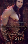 Tangled Sin (A Dark Realm Novel)