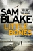 Little Bones by Sam  Blake