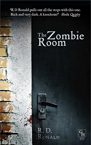 The Zombie Room (Kindle Edition)