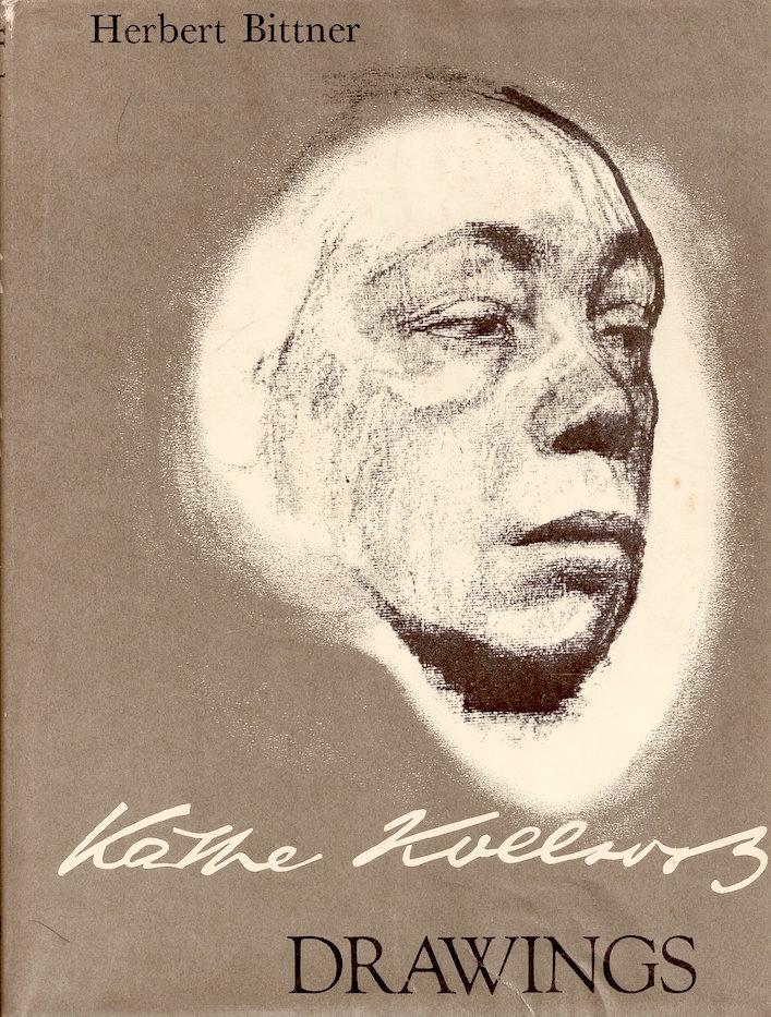 Käthe Kollwitz: Drawings