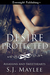 Desire Protected (Assassins and Sweethearts, #2)