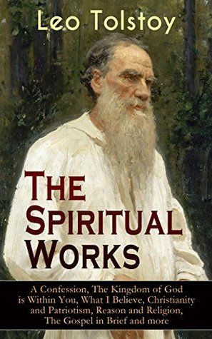a spark neglected by leo tolstoy Master and man and other stories has 384 ratings and 34 reviews --neglect a spark and the house burns down commonly leo tolstoy in anglophone countries).