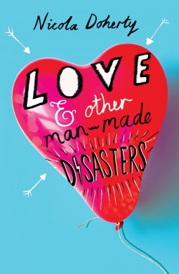 Resultado de imagen de love and other man-made disasters