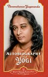 Book cover for Autobiography of a Yogi (The Complete Edition)