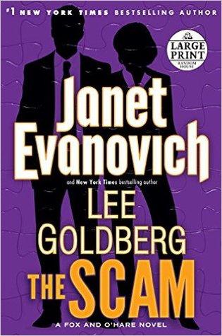 Ebook The Scam by Janet Evanovich PDF!