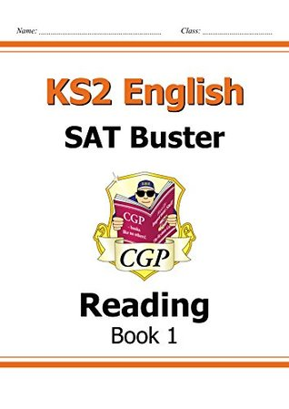 KS2 English SAT Buster: Reading Book 1