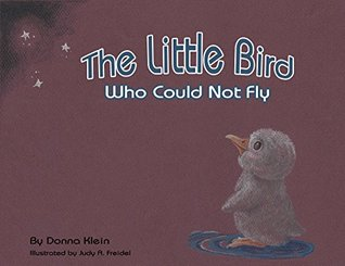The Little Bird Who Could Not Fly