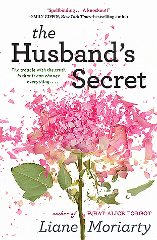 The Husband's Secret (Hardcover)