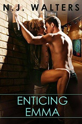 Enticing Emma by N.J. Walters