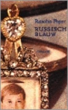 russisch-blauw