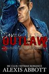 Saved by the Outlaw (Hitman #3)
