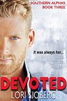 Devoted (Southern Alphas, #3)