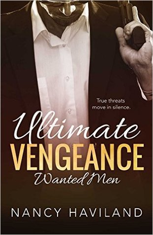 Ultimate Vengeance by Nancy Haviland