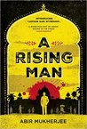 A Rising Man (Sam Wyndham, #1)