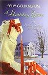 A Holiday Yarn (A Seaside Knitters Mystery #4)