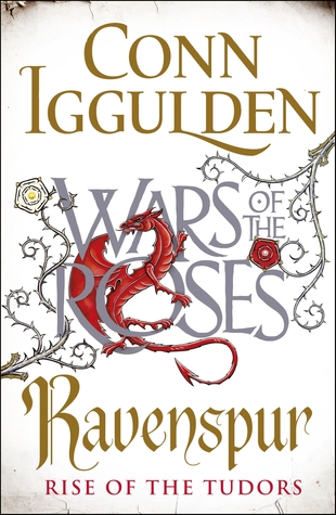 Ravenspur rise of the tudors by conn iggulden 28820403 fandeluxe Images