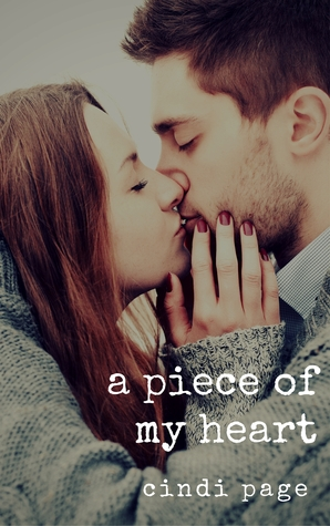 A Piece of My Heart (Full Circle, #1)
