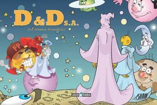 D&D S.A., un invento filosófico