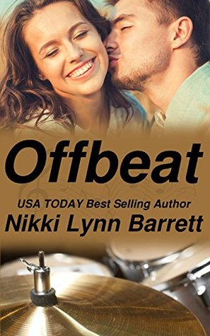 Offbeat (Love and Music in Texas #5)