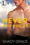 Never Give You Up (McCoy's Boys #2)