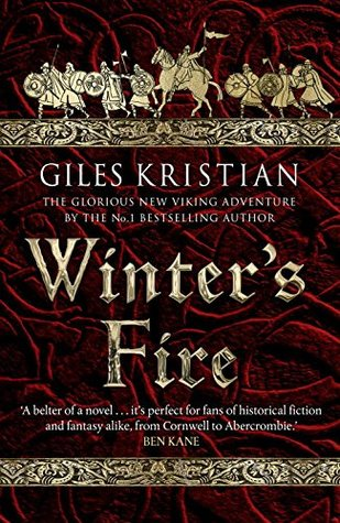 Winter's Fire by Giles Kristian