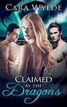 Claimed by the Dragons (Alma Venus Shifter Brides, #3)