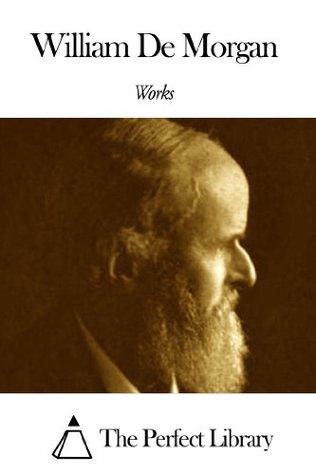 Works of William De Morgan