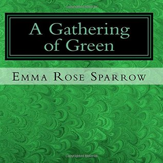 A Gathering of Green: Picture Book for Dementia Patients
