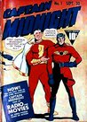 Captain Midnight v1 #1 by Fawcett Comics