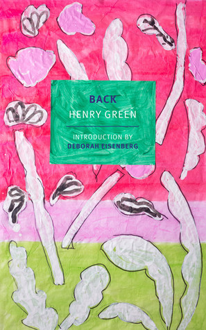 Back (New York Review Books Classics)