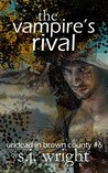 The Vampire's Rival by S.J. Wright