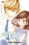 Kageno's Spring Time of Love 5