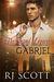 Gabriel (Legacy Ranch, #2)