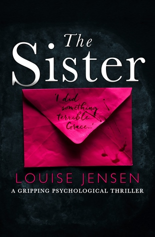 The sister par Louise Jensen