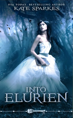 Into Elurien(Skeleton Key)