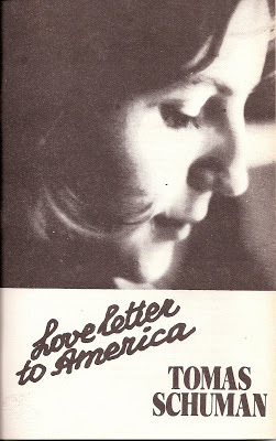 Love Letter to America by Tomas Schuman