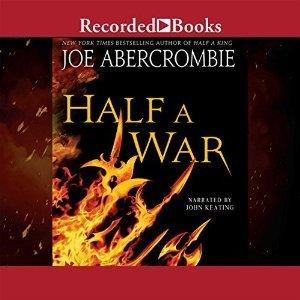 Half a War(Shattered Sea 3)