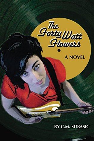 The Forty Watt Flowers