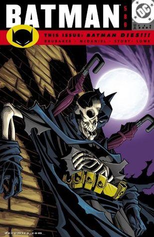 Batman (1940-2011) #586