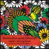 Butterflies and Flowers  by Niraj Tulsyan