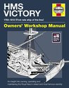 HMS Victory (Owners Workshop Manual)