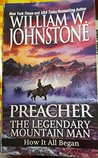 Preacher by William W. Johnstone