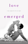 Love Emerged (Love Surfaced, #3)