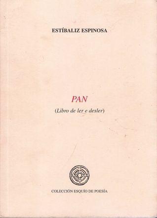 Pan (libro de ler e desler)