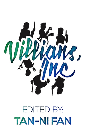 Villains, Inc