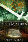 Redemption (The Sword and the Cross Chronicle #3)