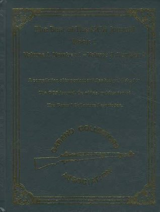 The Best of the GCA Journal Book 1 (Volume 1, Number 1 - Volume 3, Number 4)