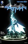 Batman #12 by Scott Snyder