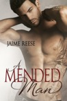 A Mended Man (The Men of Halfway House, #4)