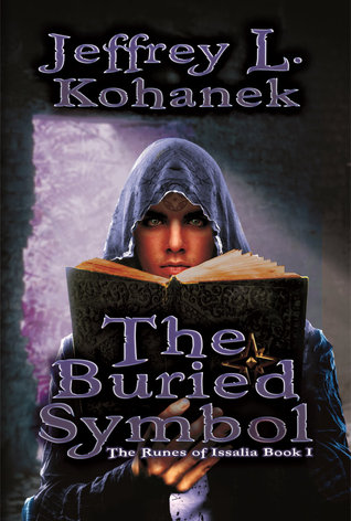 The Buried Symbol (The Runes of Issalia, #1)